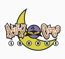 "Bowling ""Alley Cats Lounge"" Kids Clothes"