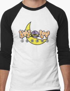"Bowling ""Alley Cats Lounge"" Men's Baseball ¾ T-Shirt"