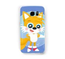 Tails - Sonic Games Samsung Galaxy Case/Skin