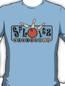 Retro Bowling T-Shirt