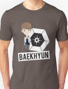 EXO - MAMA Chibi Baekhyun (For Dark Colors) T-Shirt