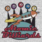 Bowling Retro by SportsT-Shirts