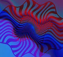 Jellyfish Motion by CarolM