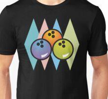 Classic Bowling Unisex T-Shirt