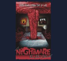 Nightmare Poster 4 of 5 by Adam Campen