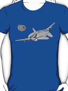 In a galaxy not too far away... T-Shirt