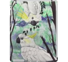 'CRAZY COCKIES' iPad Case/Skin