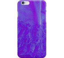 Cool Pretty Purple iPhone Case/Skin