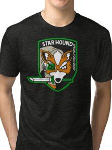 STARHOUND Tri-blend T-Shirt