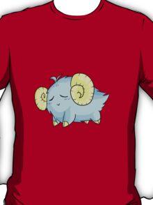 Scapegoat Blue T-Shirt