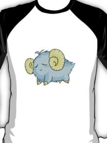 Scapegoat Blue T-Shirt