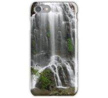 Tristania Falls 1 iPhone Case/Skin