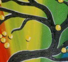 'Tree of Life' Sticker