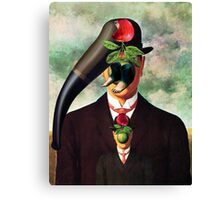 This is Not an Anteater - Memory Loss. Canvas Print