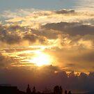 Sun Rise by Kidono-chan