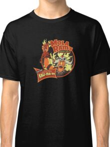 Mola Ram's Kali-ma-ri Classic T-Shirt