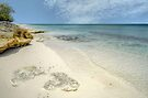 """Love Beach"" in Western Nassau, The Bahamas by 242Digital"