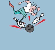 Bowling Strike Unisex T-Shirt