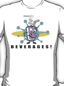Vintage Bowling T-Shirt