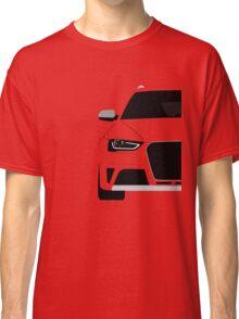 B8 Avant Simplistic design  Classic T-Shirt