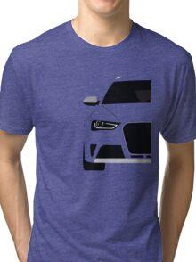 B8 Avant Simplistic design  Tri-blend T-Shirt