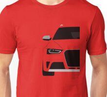 B8 Avant Simplistic design  Unisex T-Shirt