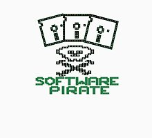 Software Pirate (Old School) Unisex T-Shirt