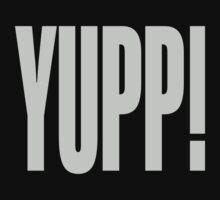 YUPP! by David Ayala