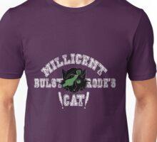 Millicent Bulstrode's Cat Unisex T-Shirt