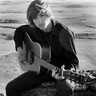 Guitar Senior by Whitney Jacobs