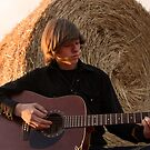 Songs in the Hay by Whitney Jacobs