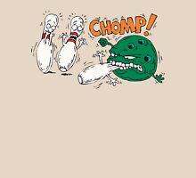 Funny Bowling Unisex T-Shirt