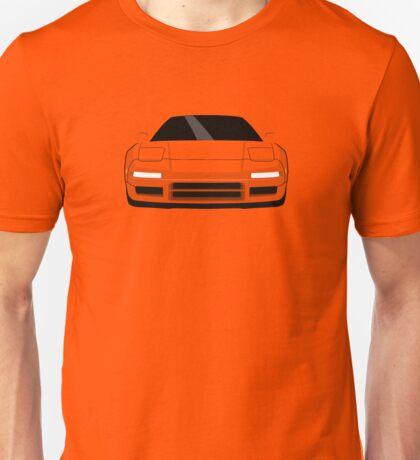 NA1 simple front end design Unisex T-Shirt