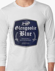 Glengoolie Blue Long Sleeve T-Shirt