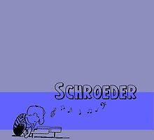 Schroeder by Matthewlraup
