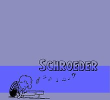 Schroeder by Typos Included