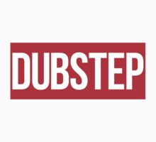 Dubstep (Red) by DropBass