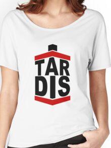 Tar DIS (Light) Women's Relaxed Fit T-Shirt