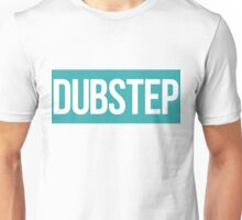 Dubstep (Teal) Unisex T-Shirt