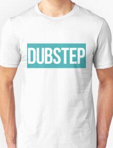 Dubstep (Teal) T-Shirt