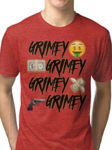 | MONEY HUNGRY | Tri-blend T-Shirt