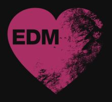 EDM (Electronic Dance Music) Love by DropBass