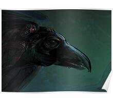 Dark Rider Poster
