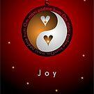 Joy by jewd barclay