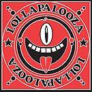 lollapalooza design by designsalive