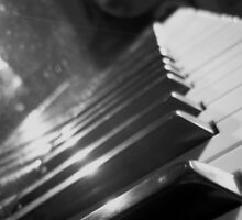 piano love by Chelsea P