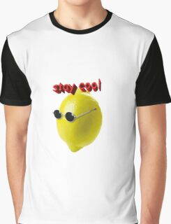 stay cool Graphic T-Shirt