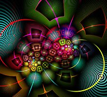 Psychedelic Experience by Virginia N. Fred