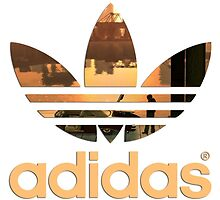 Adidas x2  by TownsNThings