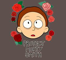 Protect Morty Smith Unisex T-Shirt